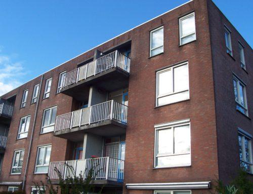Appartementencomplex Emmeloord