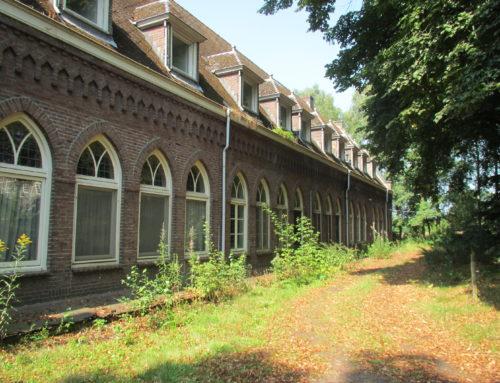 Verbouw klooster Berkel-Enschot
