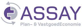 Assay bouwkostenmanagement Logo